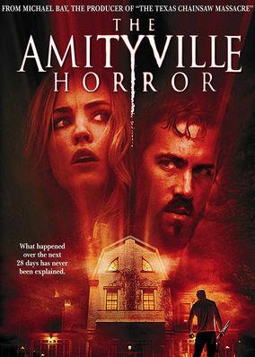 Amityville Horror, The