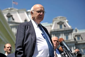 The conference committee also reached accord on the 'Volcker ru