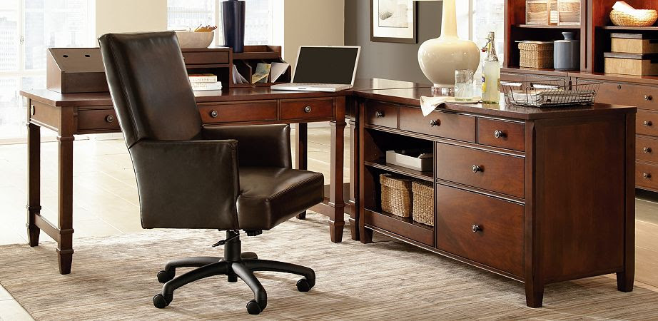 Home Office Furniture by Thomasville Furniture