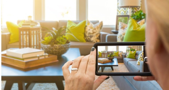 Study The Most Instagrammed Interior Design Styles By State Rismedia S Housecall