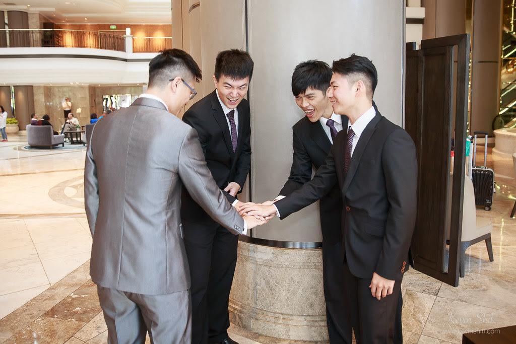 台北君悅-迎娶儀式-婚禮攝影_036