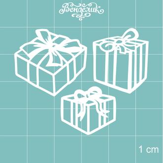 Подарунки 03