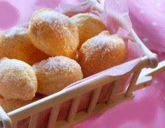 palline di patate alla ricotta,palline,pallottoline dolci,frittelle alla ricotta,frittelle patate e ricotta,ricette dolci,ricette,