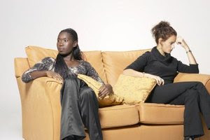 Conflict in friendships is a source of stress.