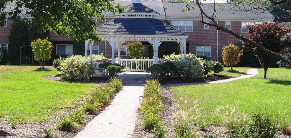 Green Acres Apartments Kingston Pa