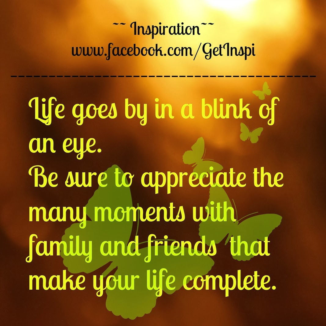 Quotes About Blink Of An Eye 66 Quotes