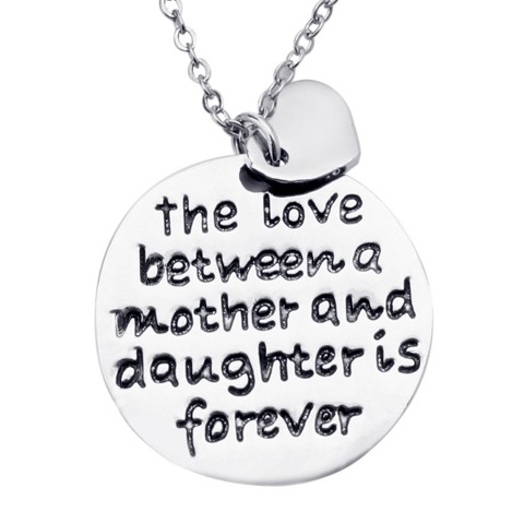 The Love Between A Mother And Daughter Is Forever Florence Scovel