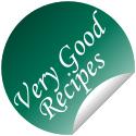 Very Good Recipes