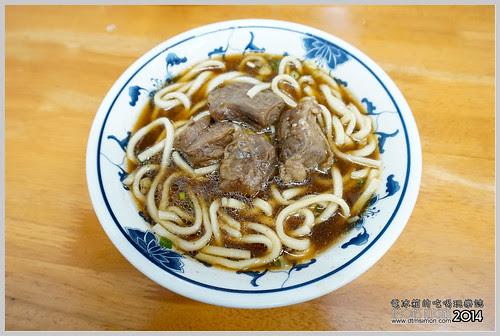 曹記牛肉麵16