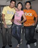Sarah Geronimo's IDOL on ABS-CBN Primetime Bida!