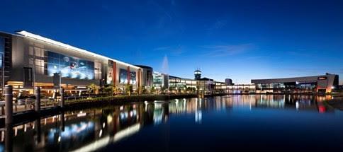 Robina Town Centre wins top Brisbane retail design at ...