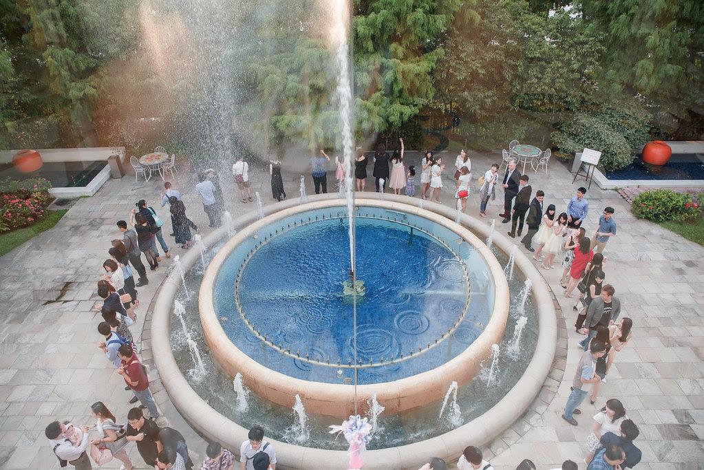 026台中中僑 戶外婚禮