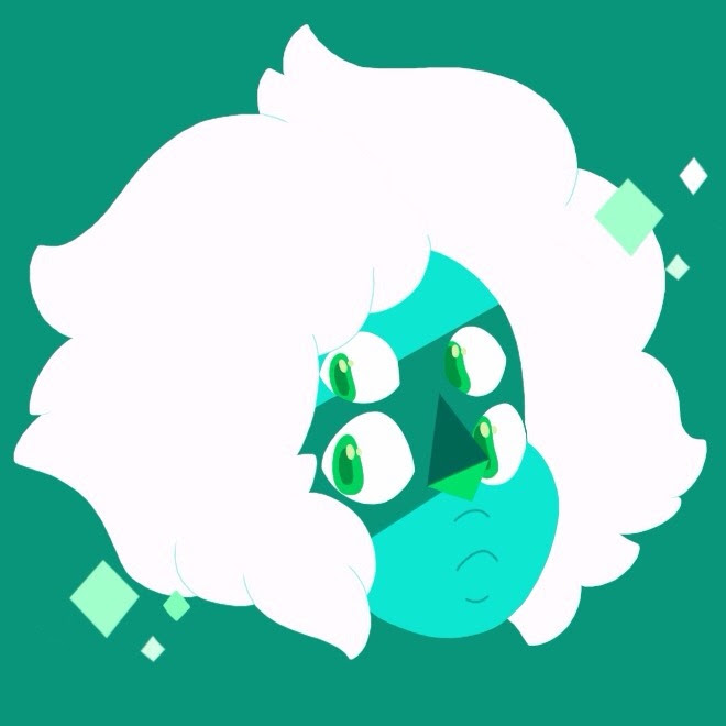 Malachite is one of my favorite fusions, so I figured that I should draw her! I'm kinda surprised that it took me so long, tbh…