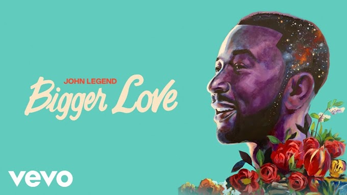 John Legend - Ooh Laa Lyrics | Bigger Love