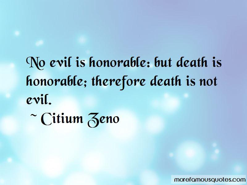 Citium Zeno Quotes Top 3 Famous Quotes By Citium Zeno