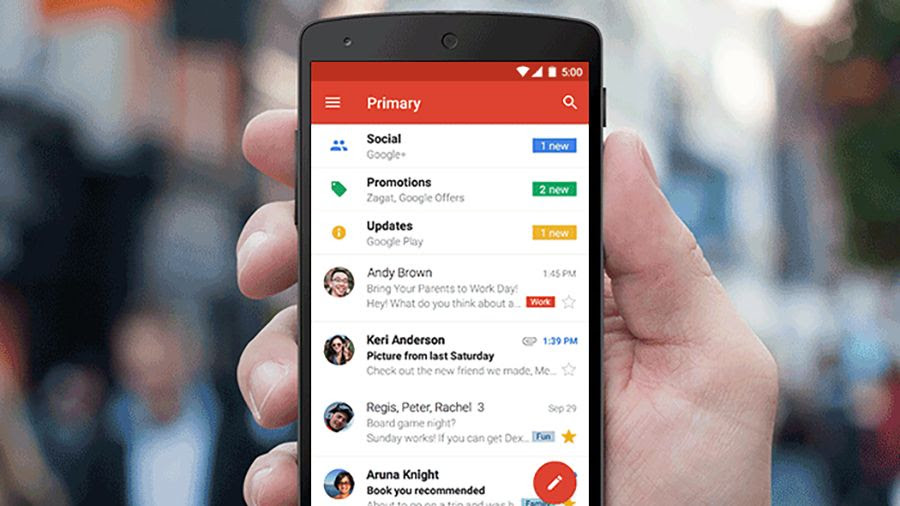 10 essential Gmail tips for whizzy email on your phone   T3