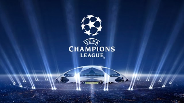 UEFA Champions League play-off draws released [See full fixtures]