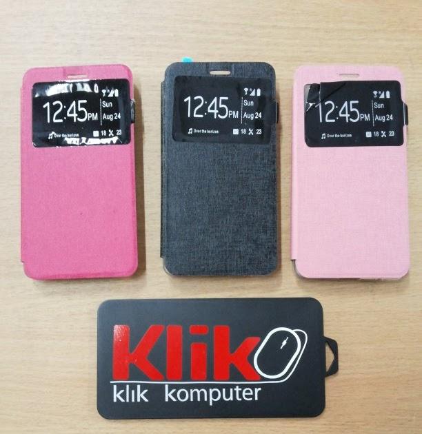 Jual Flipcover Xiaomi Redmi Note