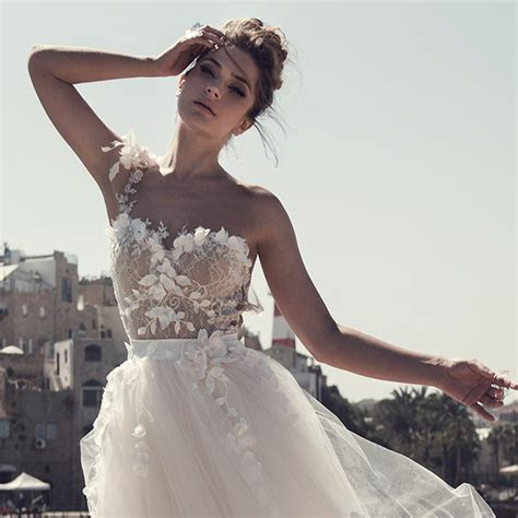 A&J Designers 2017 Wedding Dresses   Wedding Inspirasi