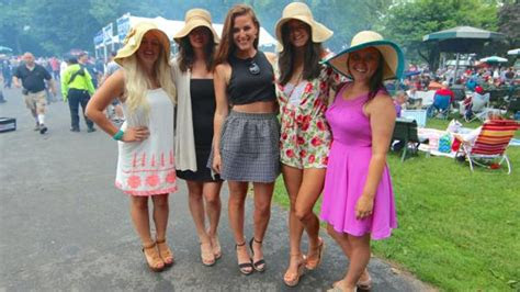 racetrack fashion inspiration  abr guests americas