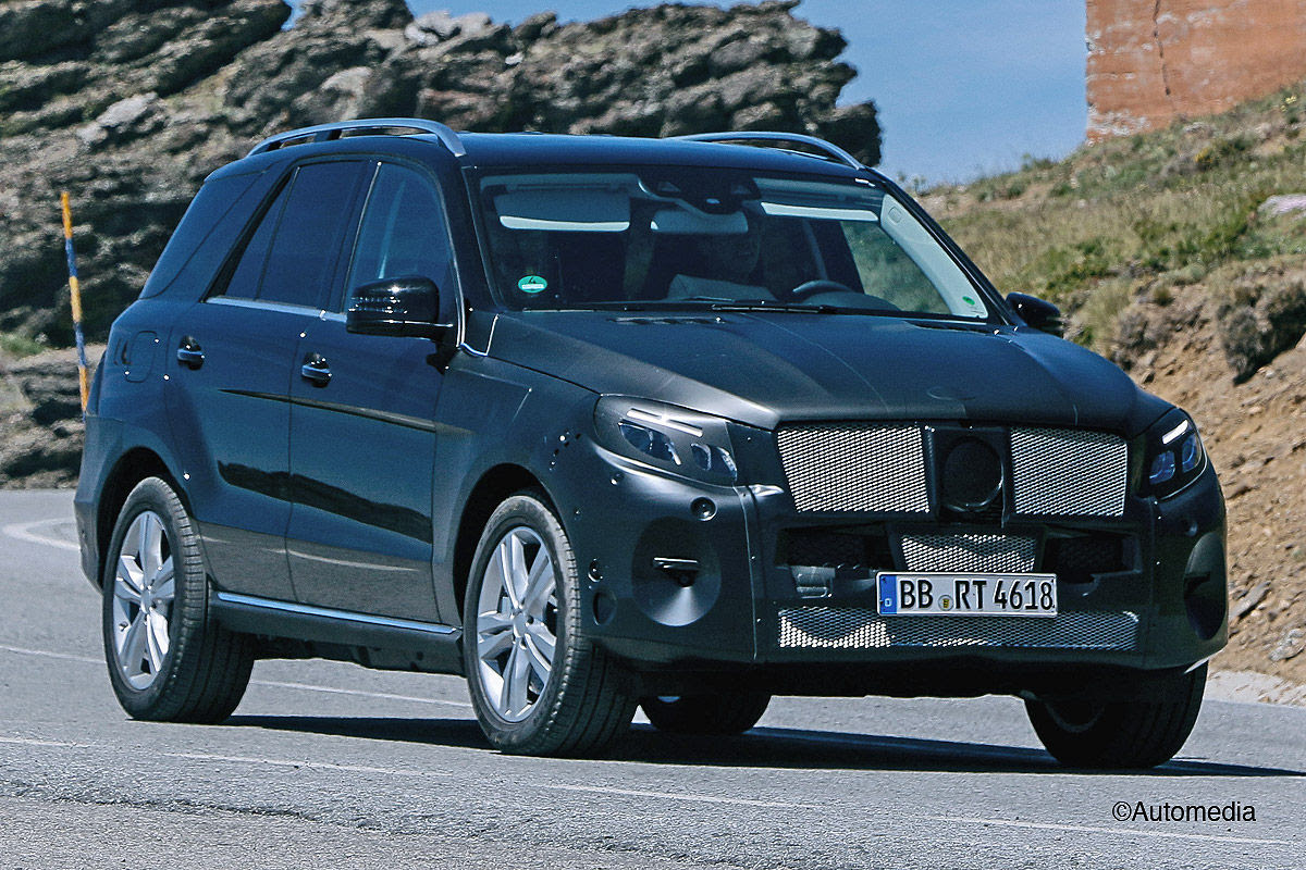 2015 ML350 vs 2016 GLE & other questions - MBWorld.org Forums