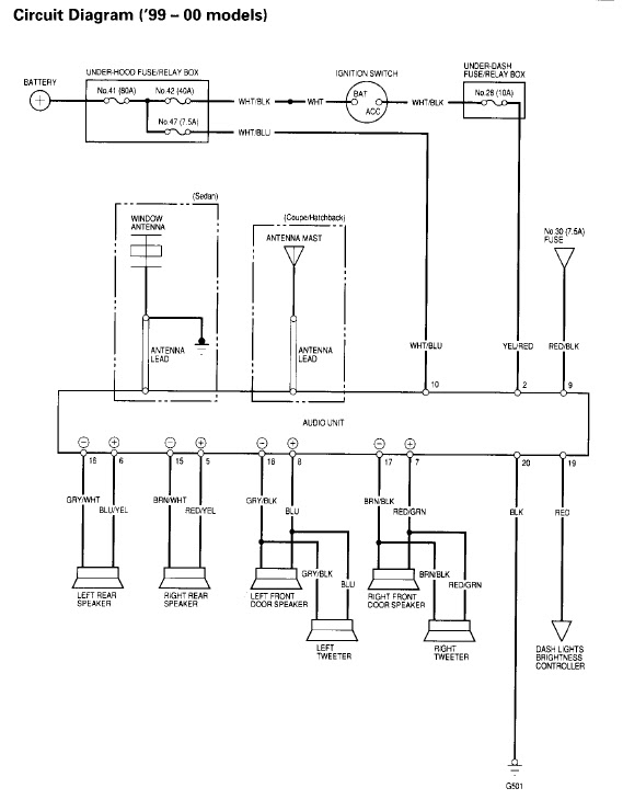 Wiring Diagram Database  Jvc Kd R320 Wiring Diagram