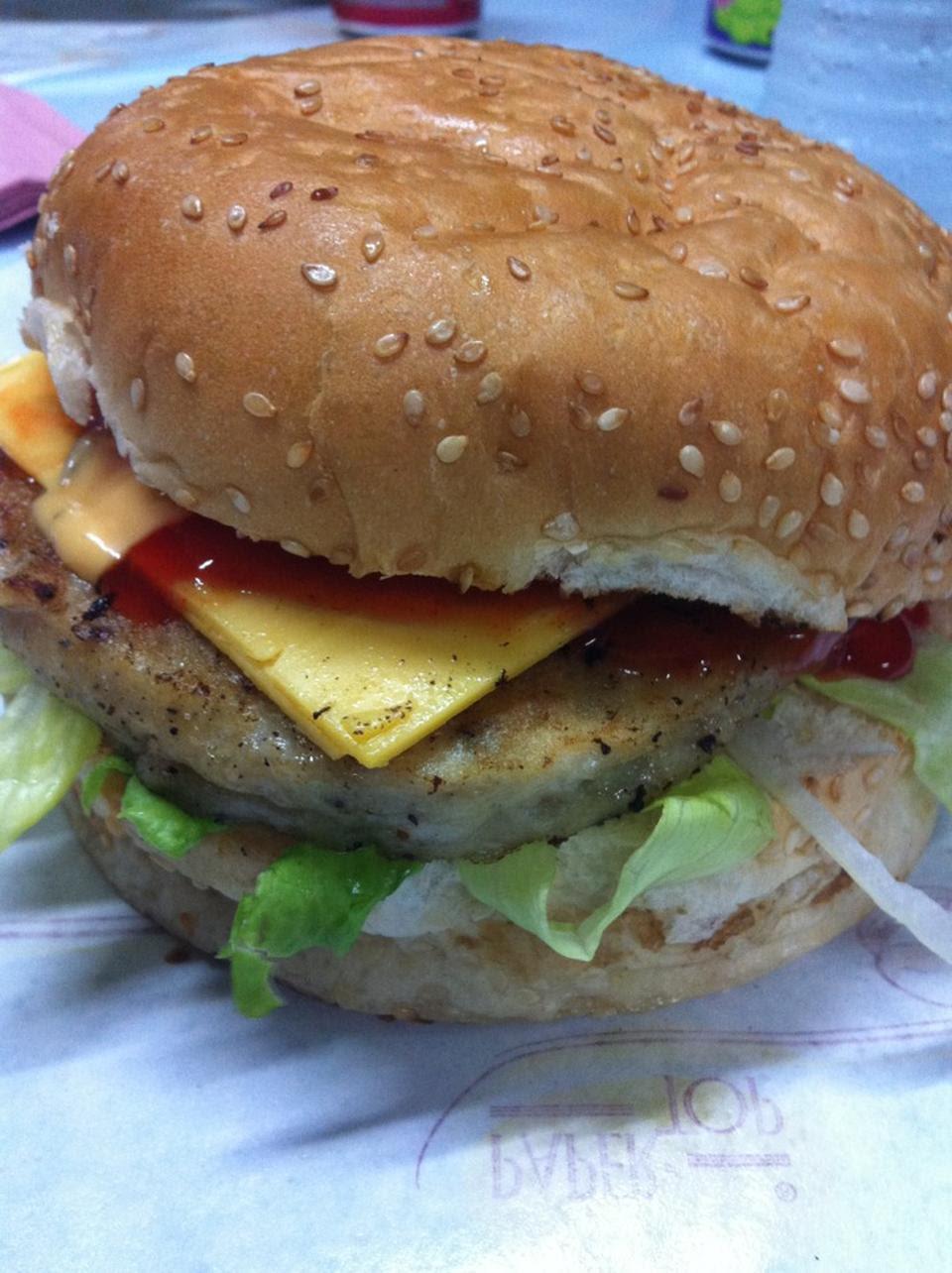 Zam Burger