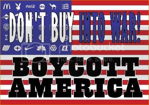 boycott america Pictures, Images and Photos