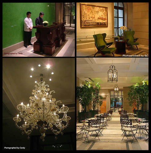 Lanson Place Hotel-Lobby