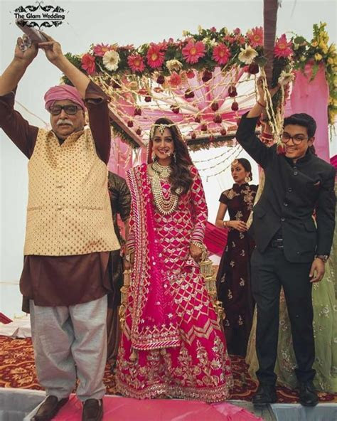 Shoaib Ibrahim And Dipika Kakar Finally Get Married In A