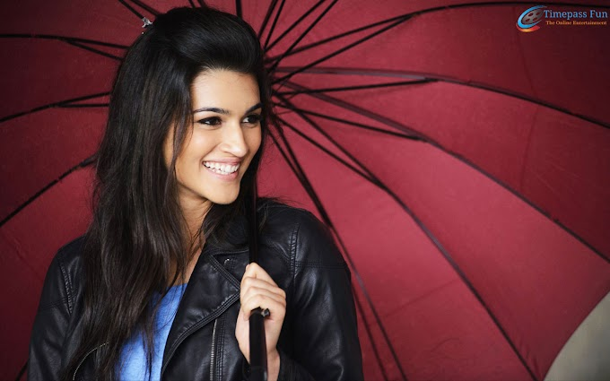 Best Kriti Sanon HD Wallpapers For Phone Tablet PC Laptop
