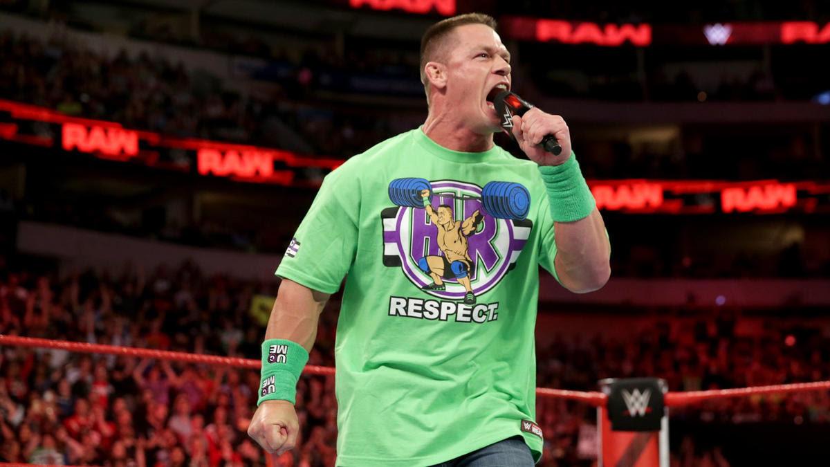 """Jim Ross sobre poder de John Cena nos bastidores: """"Ele nunca ajudou alguém que não merecia"""""""