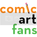 My Gallery on Comic Art Fans