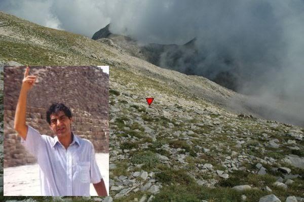 ΤΡΟΜΕΡΟ! Τι εντόπισε ο Λιαντίνης στον Ταΰγετο και τί εμφανίζεται το πρωί στην υψηλότερη οροσειρά της Πελοποννήσου;