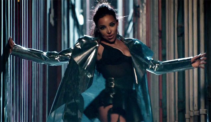 Tinashe : All Hands On Deck (Video) photo tinashe-deck.jpg
