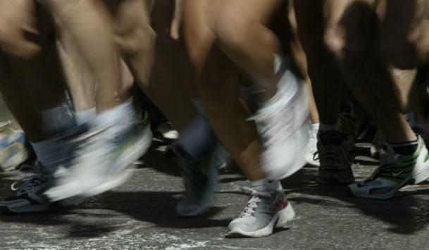 Τραγωδία στον Μαραθώνιο της Μάλτας λίγο πριν τον τερματισμό! (ΦΩΤΟ)
