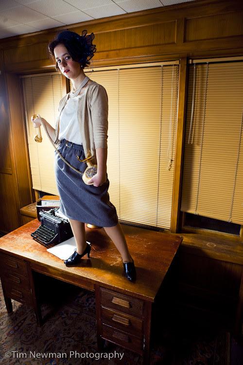 1940s secretary-5504