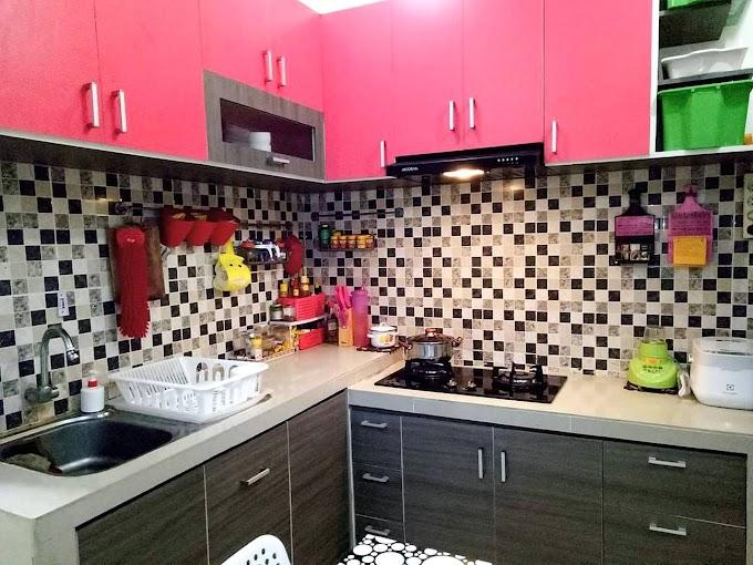 Gambar Dapur Unik Dan Cantik | Ide Rumah Minimalis