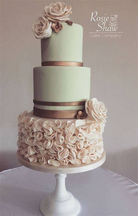 4967 best Wedding Cakes, Cupcakes & Delights images on