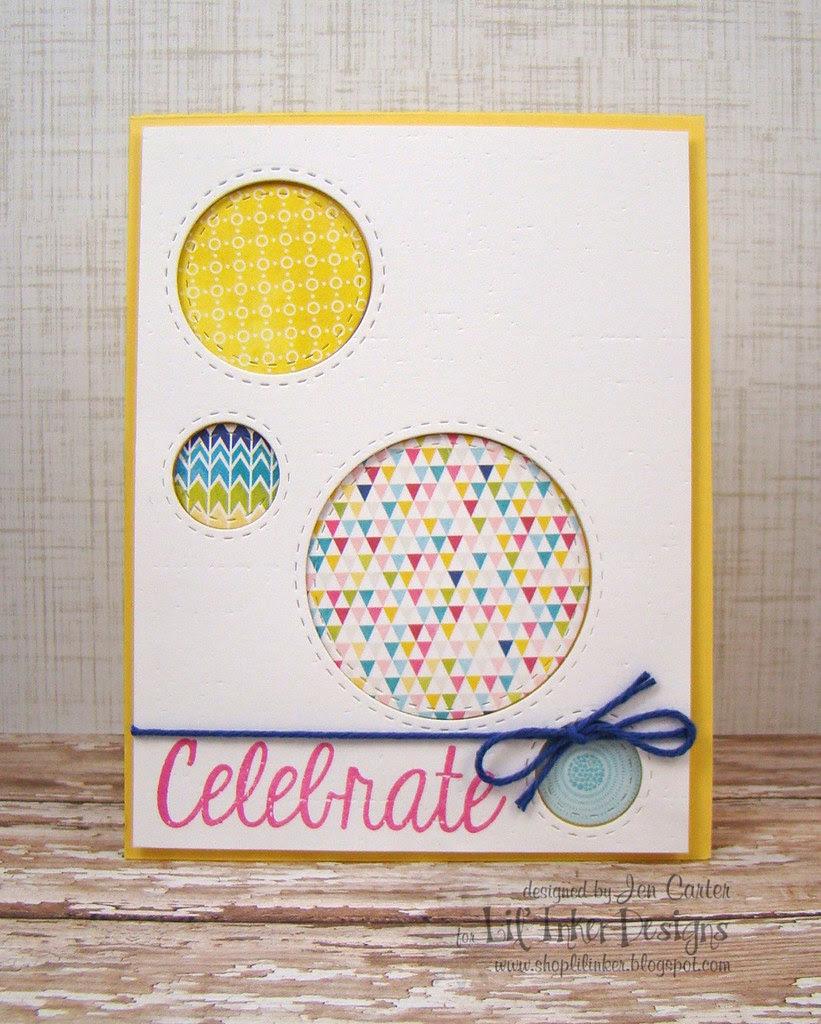Circles Celebrate