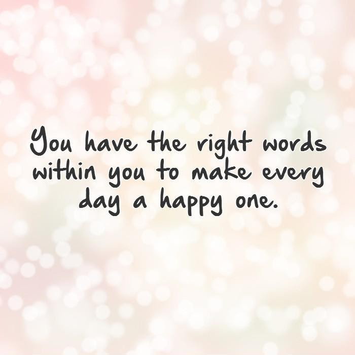 Happy Quotes Happy Sayings Happy Picture Quotes