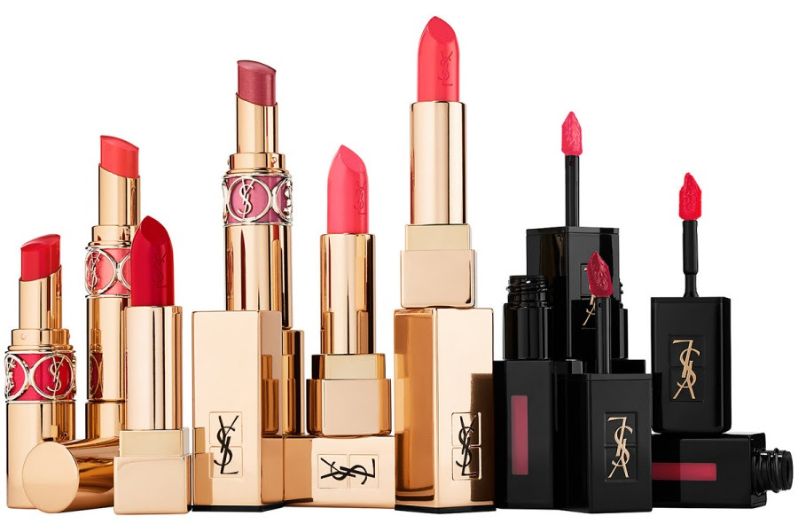 Yves Saint Laurent YSL Lip Vault
