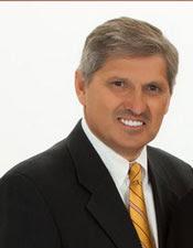 Fred Ninow - CEO de Ocean Avenue