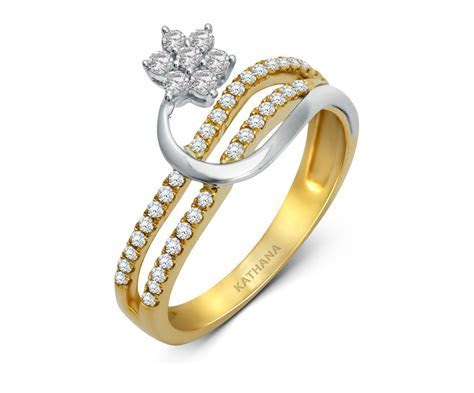 Simple engagement ring styles