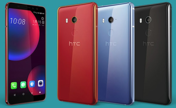 HTC U11 Eyes User Guide Manual Tips Tricks Download