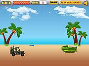Jogar Army driver Jogos