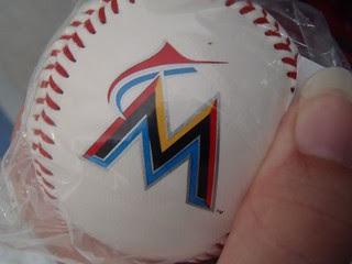 Miami Marlins Park Inaugural Season 2012 Baseball