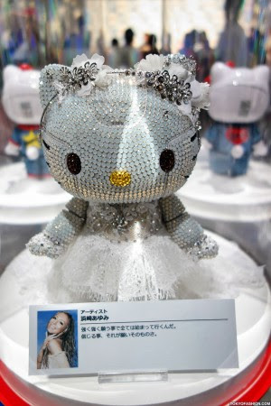 Kittyrobot x Hello Kitty (59)