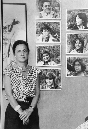 Marta Ferrusola de Pujol