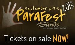 Parafest 2013
